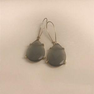 Kendra Scott Allison Earrings in Slate